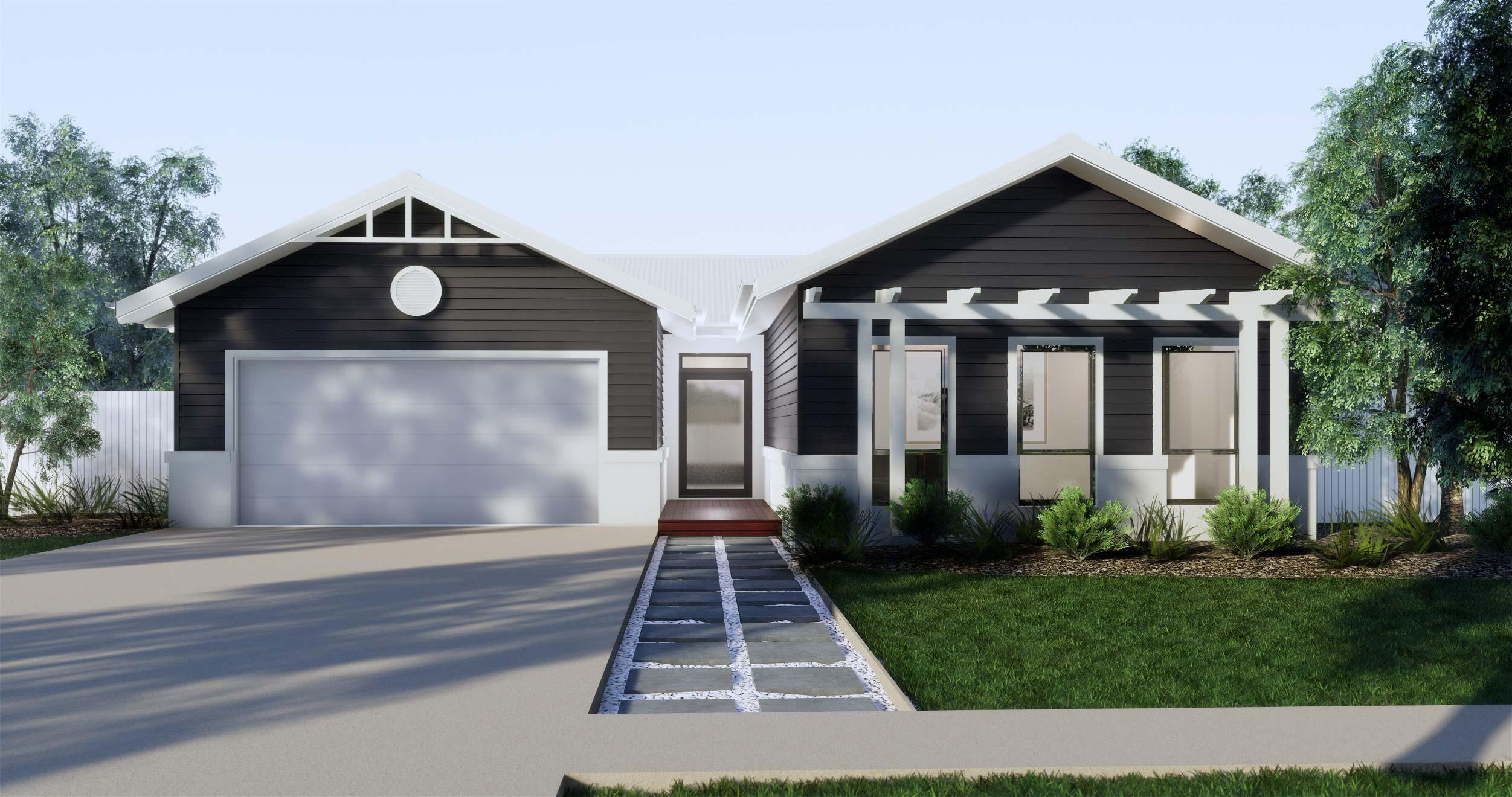Designer Home Arlie Queensland
