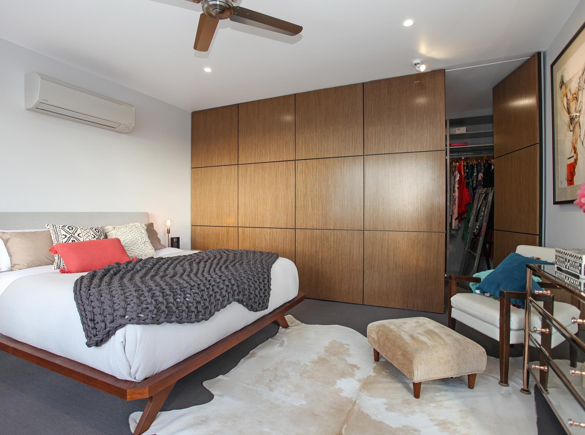 Coral Ridge Master suite