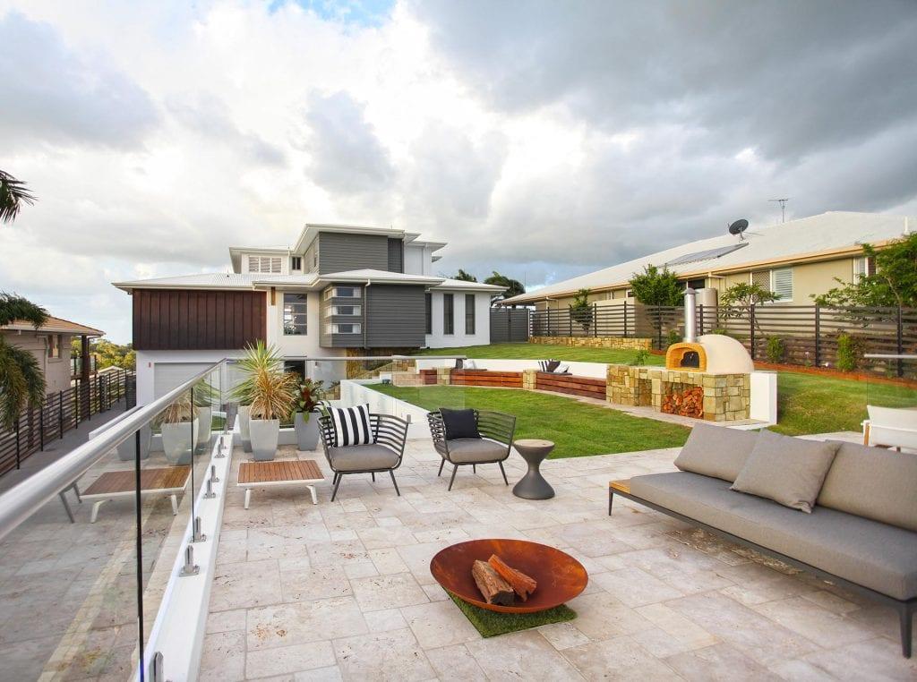 Coral RIdge Terrace