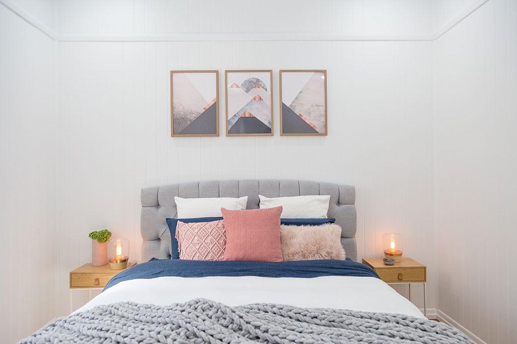 McIntyre main bedroom