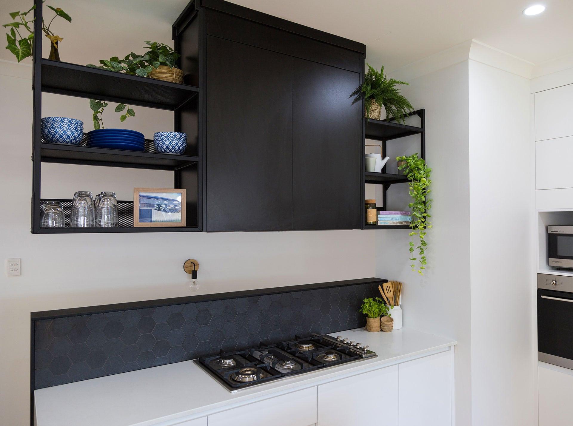 McIntyre Kitchen