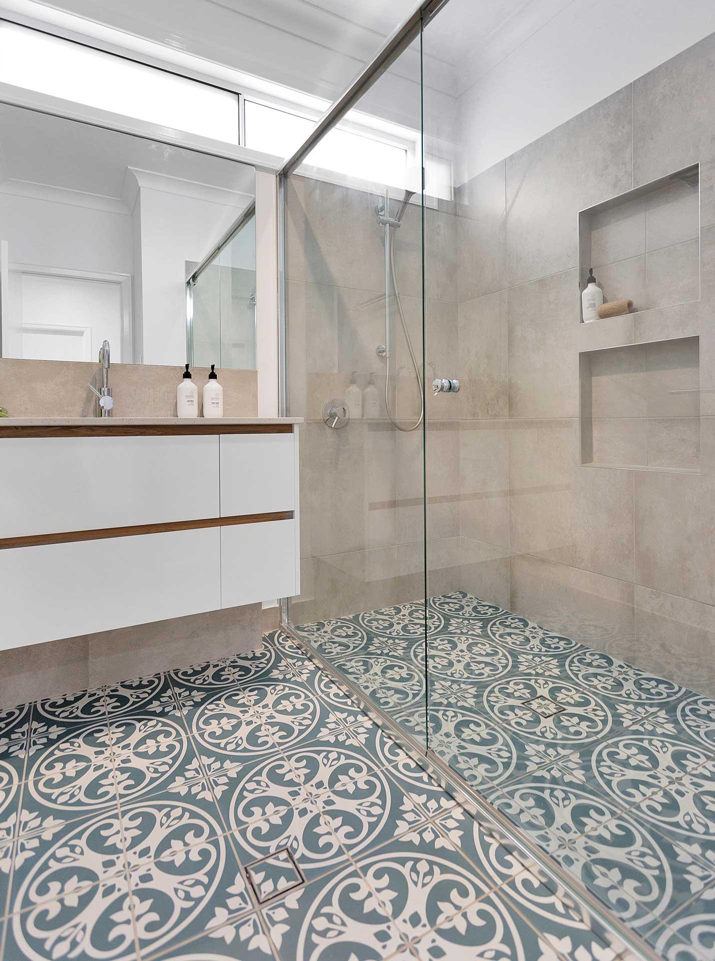 Wainai Bathroom