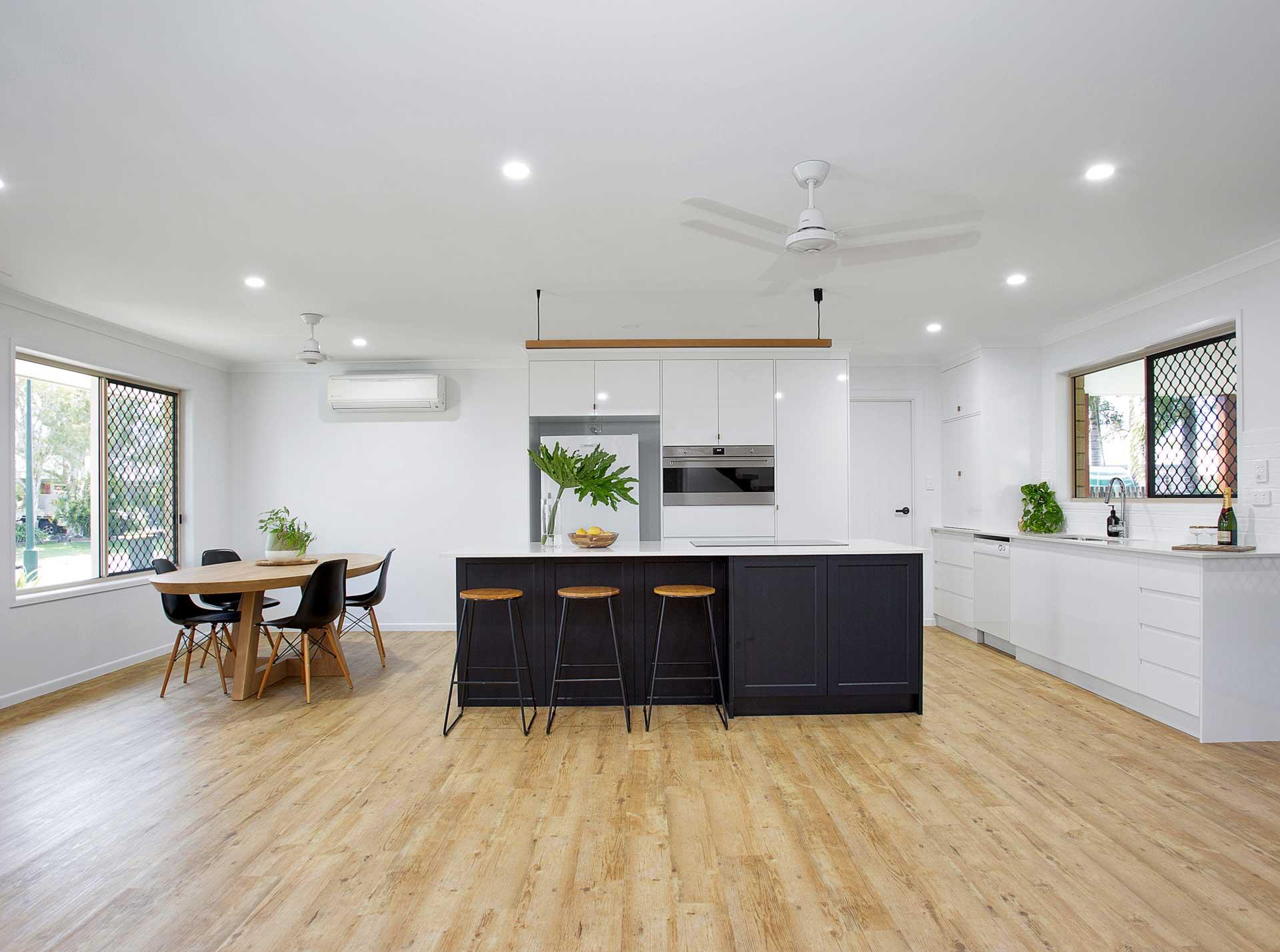 Irene Kitchen