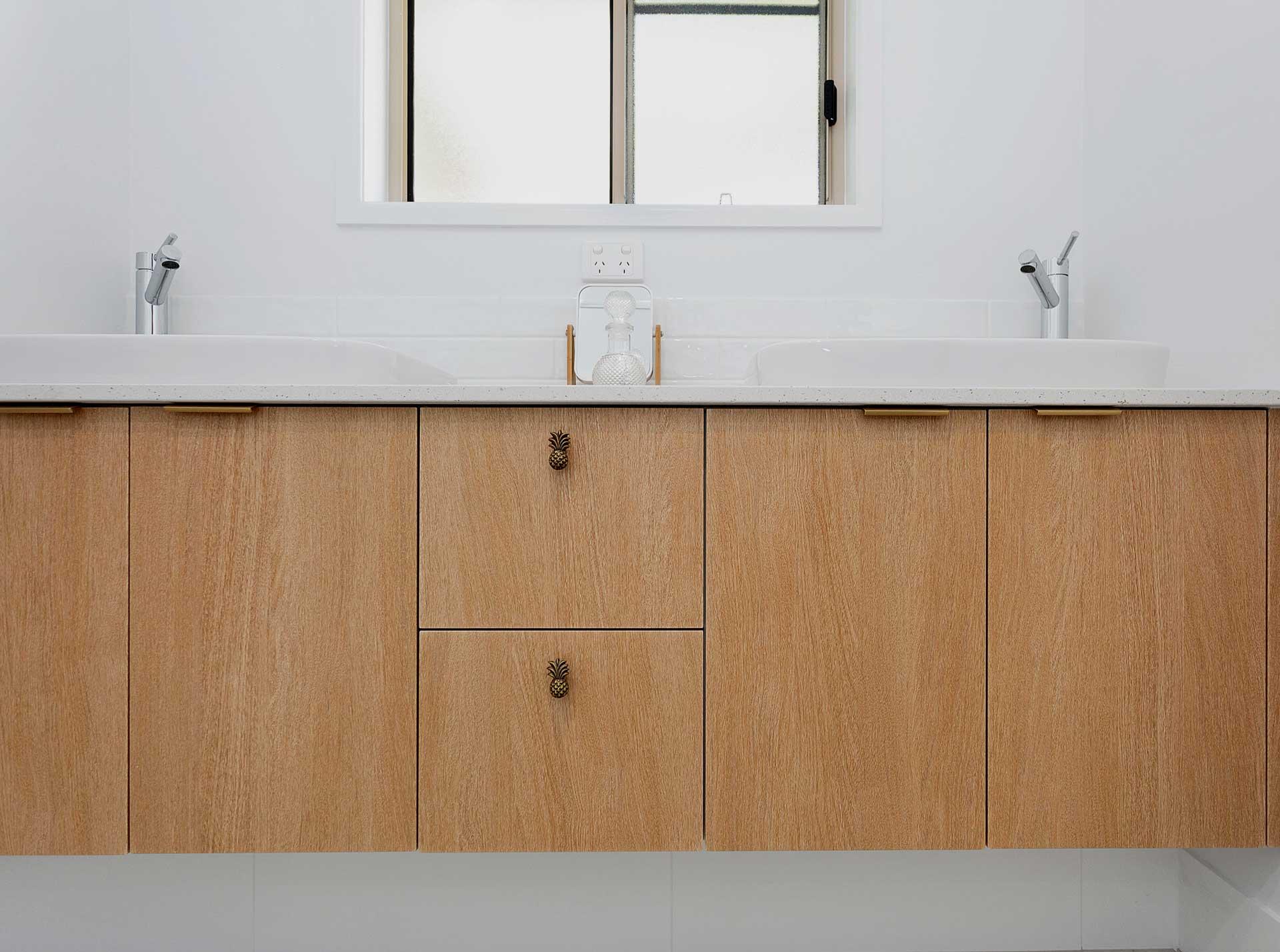 Irene Bathroom