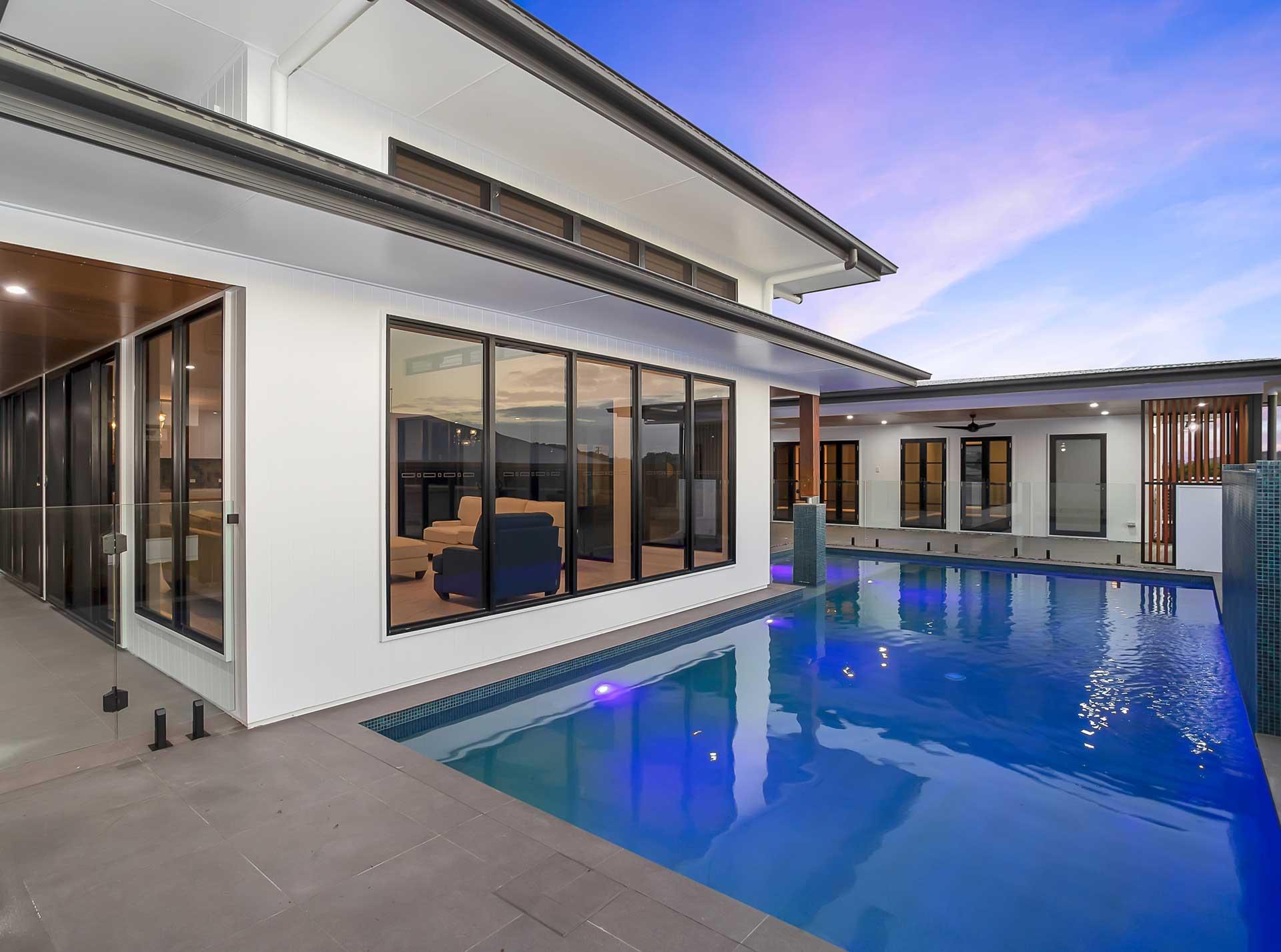 Logan pool